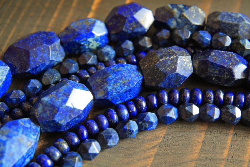 LAPIS LAZULI MOUNTAINS AND ITS IMPORTANCE IN ARCHAEOLOGY