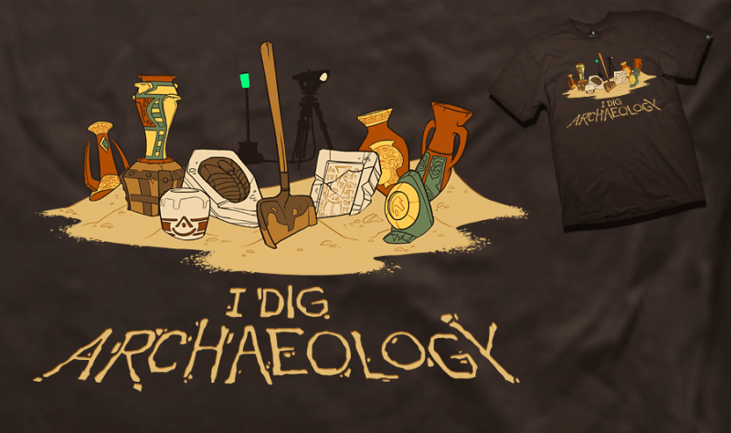 ARCHEOLOGY OR ARCHAEOLOGY? WHICH ONE IS CORRECT?